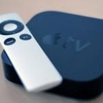 Apple TV будет официально продаваться в России