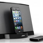 Bose SoundDock III — акустическая система для iPhone 5 и iPod Touch 5G