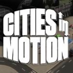 Cities In Motion. Что-то долго нет автобуса… (Мас)