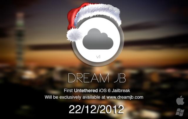 Dream JB