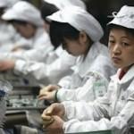 Китайцы будут собирать iPhone и iPad без новогодних каникул