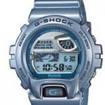 Casio показала новые G-Shock, совместимые с iPhone 5/4S