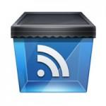 MobileRss — удобный клиент для Google Reader (Mac)
