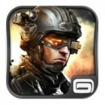 Modern Combat 4: Zero Hour, наконец, появился в App Store
