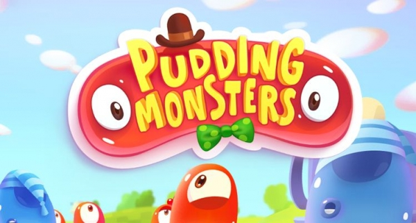 Pudding Moster