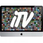 Apple работает над яблочным телевизором?