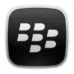Новый BlackBerry L-серии на видео