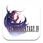 Final Fantasy IV доступна в App Store