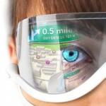 Apple работает над своими очками дополненной реальности