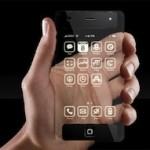 Первые фото корпуса iPhone 5S