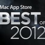 Mac App Store: Лучшие приложения 2012 года