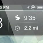 Продвинутый экран блокировки в iOS 7 [концепт]