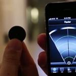 StickNFind: Bluetooth-стикеры для поиска потерянных вещей