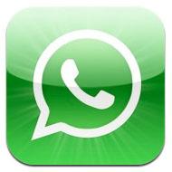 WhatsApp Messenger для iOS