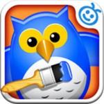Рисование и раскраска: Теперь полноценная поддержка iPad с Retina-дисплеем