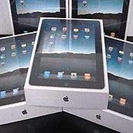 Сравнение iPad 4 с iPad 2 и 3