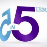 IBM: Смартфоны научатся видеть, слышать, чувствовать вкус и т.д.
