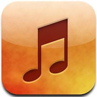 Music App iOS