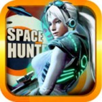 Space Hunter Sandra: Чудо-юдо в космосе