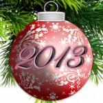 С Новым 2013 Годом! Ваш ProstoMAC