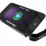 iPhone 5S: Смартфон с двумя проекторами [Фото+Видео]