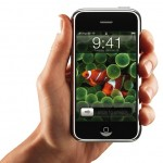 Дизайн iPhone 2g запатентован компанией Apple