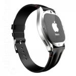 Apple выпустит Bluetooth-часы iWatch?