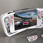 iPhone Game Controller Case: Необычный чехол-контроллер для iPhone