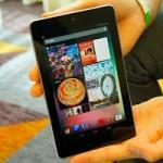 ASUS и Google готовят бюджетный планшет за 99$