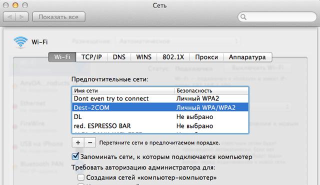 wi-fi history