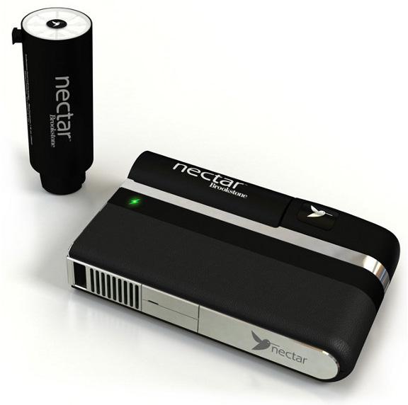 Компактная топливная ячейка для зарядки iPhone
