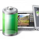 Новые процессоры «Haswell» продлят время автономной работы MacBook Air