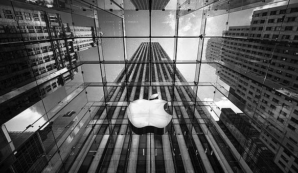 Apple утратила лидерство во всем
