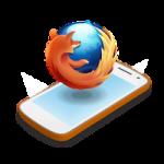 Смартфон с Firefox OS на выставке CES 2013