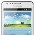 Samsung Galaxy S II Plus  — иногда они возвращаются