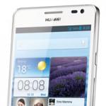 Компания Huawei официально представила смартфон с 6.1 дюймовым дисплеем