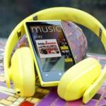 Music+ от Nokia выходит на российский рынок