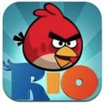 Angry Birds Rio сегодня можно скачать бесплатно