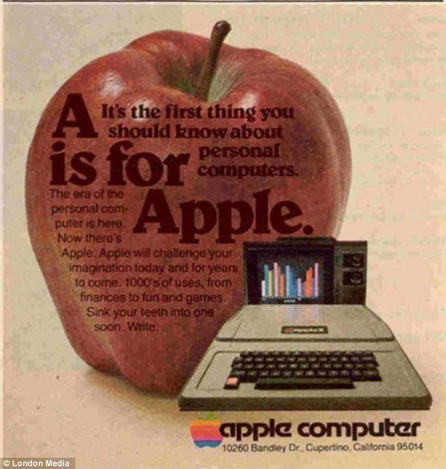 apple computer company revolutionized the personal