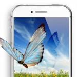 Apple может выпустит iPhone с 5-дюймовым экраном