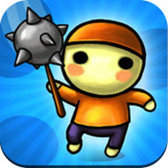 Война грибов на iOS