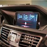 Mercedes-Benz E-Class получит поддержку голосового ассистента Siri