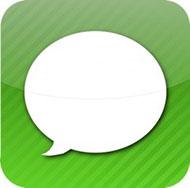 Сообщения в iPhone