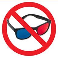 GlassesFree 3D