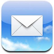 Почта в iOS