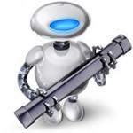 Как можно скрыть/показать иконки рабочего стола в OS X с помощью Automator