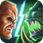 Soldier vs. Aliens: Умрите, поганые пришельцы!