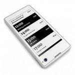 Отечественный смартфон победивший на выставке CES 2013