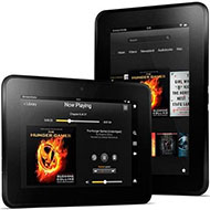 Kindle Fire HD 7 и HD 8.9