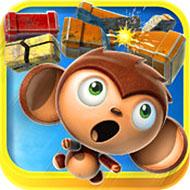 Monkey Slam для iOS